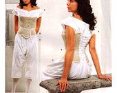 Simplicity Sewing Pattern 2890