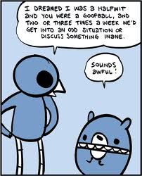 nedroid, a funny webcomic http://nedroid.com/