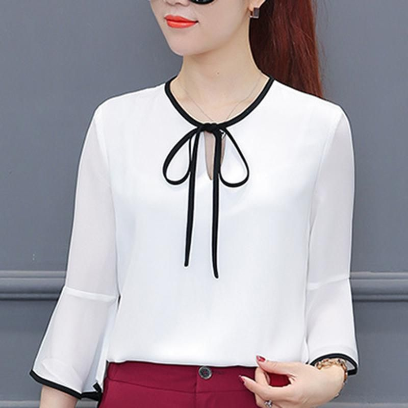 2016 China Supplier Loose Blouse New Fashion Cotton Models
