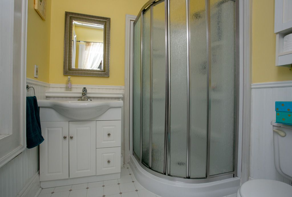 Start your day with a refreshing shower! | Red door ...