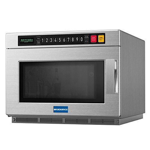 Turbo Air Heavy Duty Microwave Ovens TMW-1200HD | Microwave