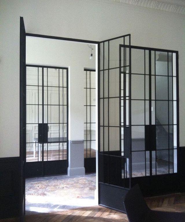 Glass Doors Steel Doors And Windows Doors Interior Home
