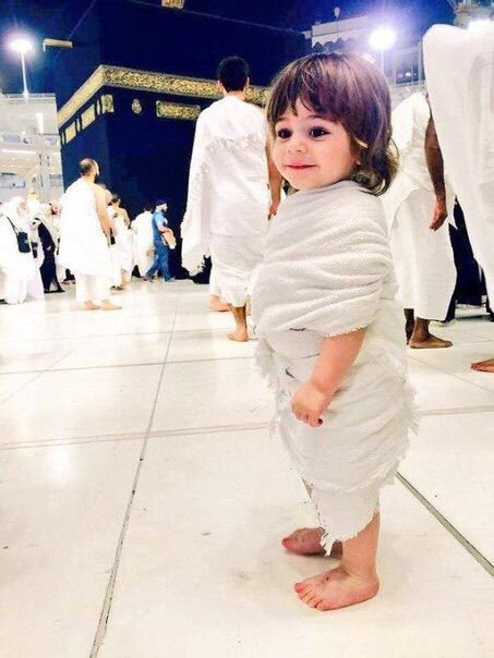 baby and islam image | islam | Pinterest