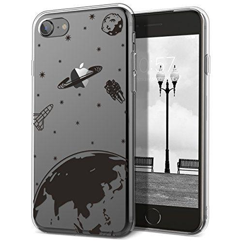 coque iphone 8 motif pomme
