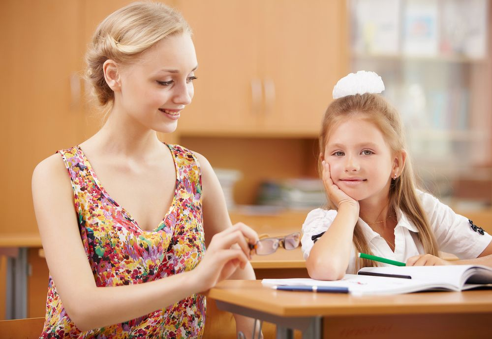 Four things parents should look for in a new tutor