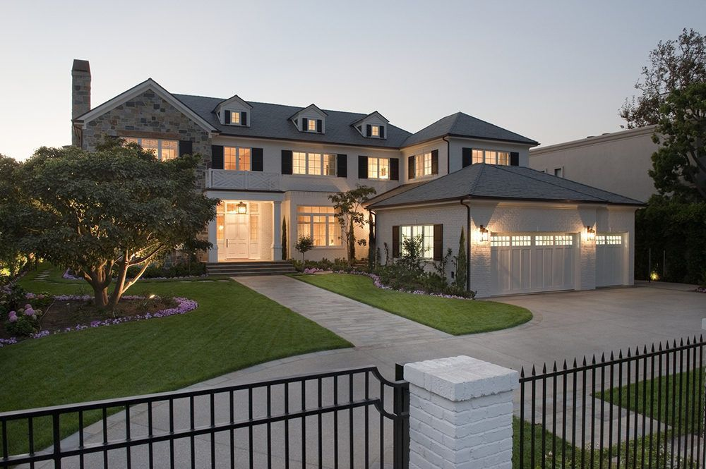 Inside Lebron James S New Los Angeles House Modern Homes For