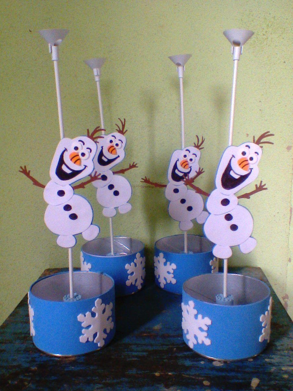 Frozen centros de mesa images - Centros d mesa ...