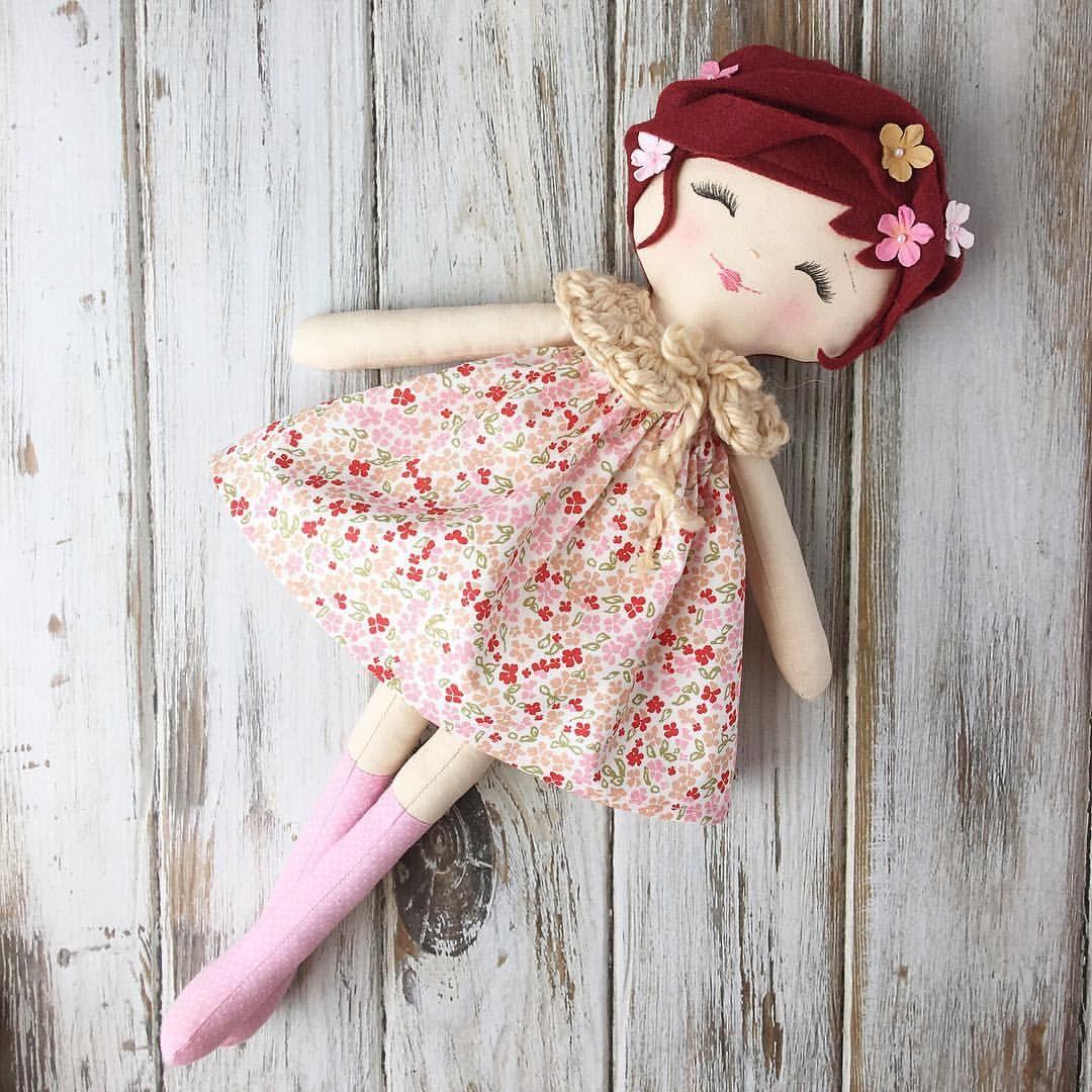 смотря самодельные куклы фото эти великолепные фото