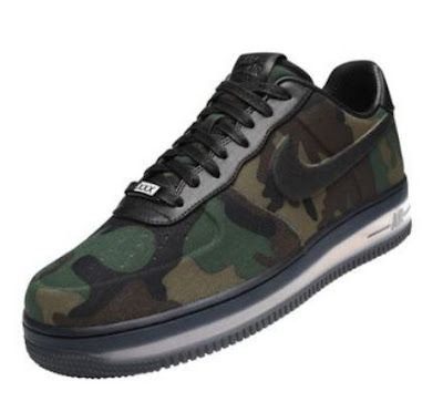Nike Af1 'Camo' 30Th Anniversary Anniversary Anniversary Chaussures (Detailed Look) Chaussuress 8dd2f5