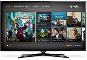Smart TV Apps Everyone Should Use Instant video, Tv app