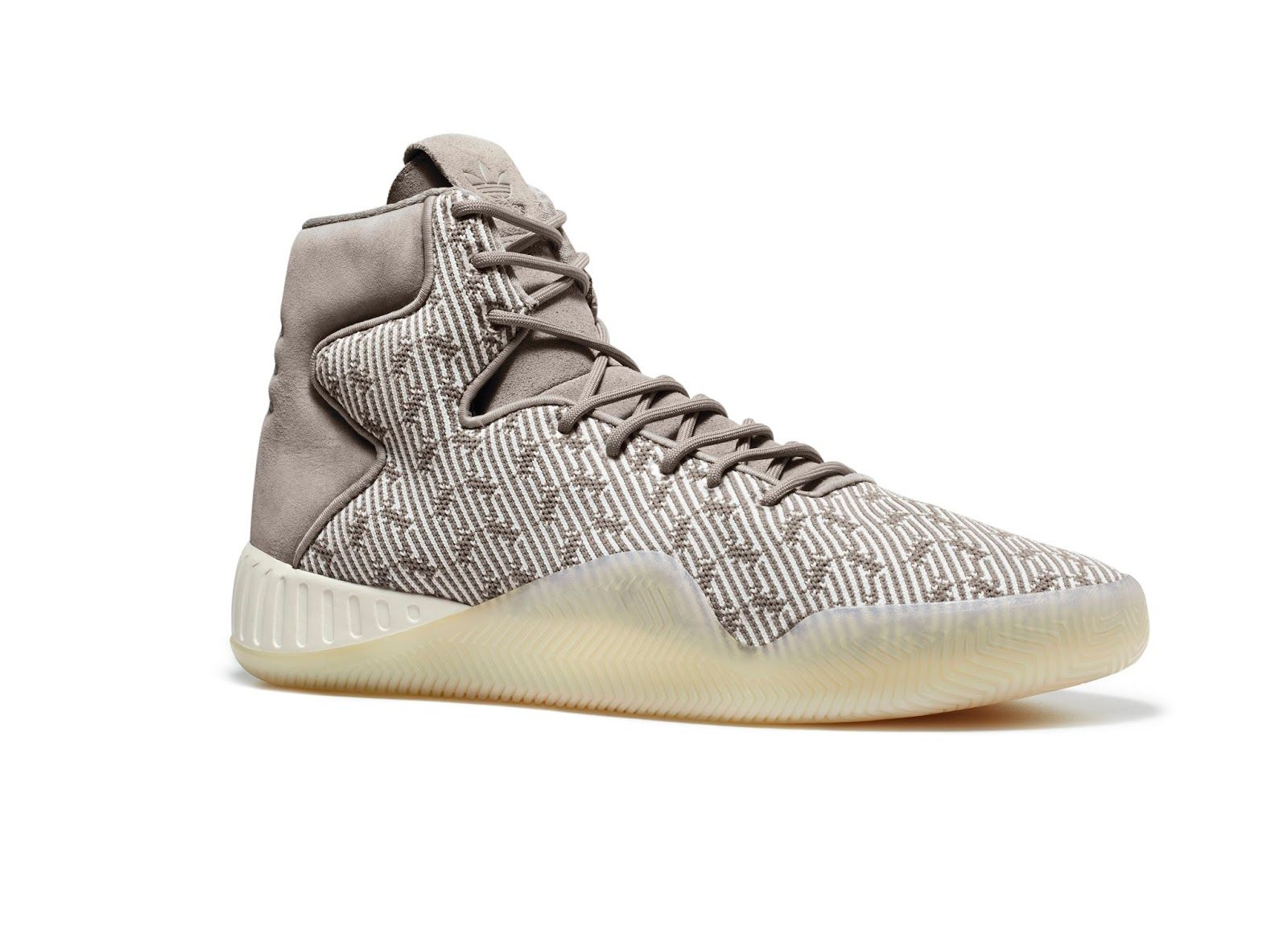 finest selection 72c94 3dc15 adidas Originals has released new Tubular footwear, in the ...