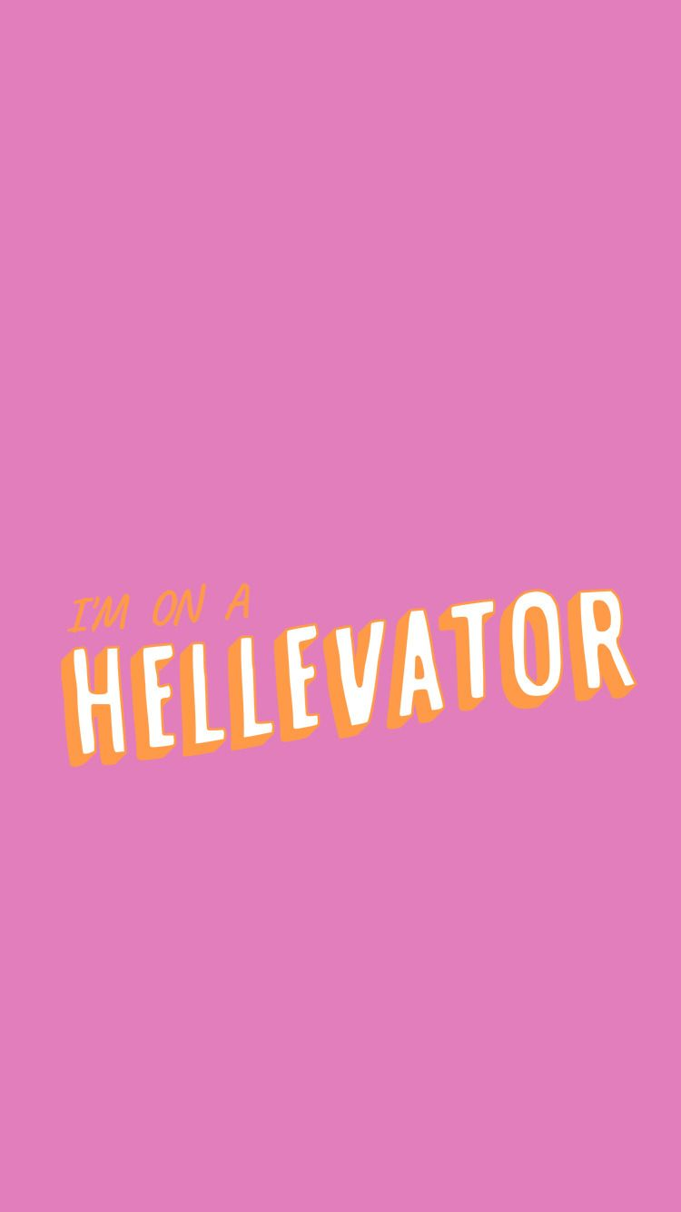 Stray Kids Hellevator lockscreen wallpaper jyp kpop | kpop
