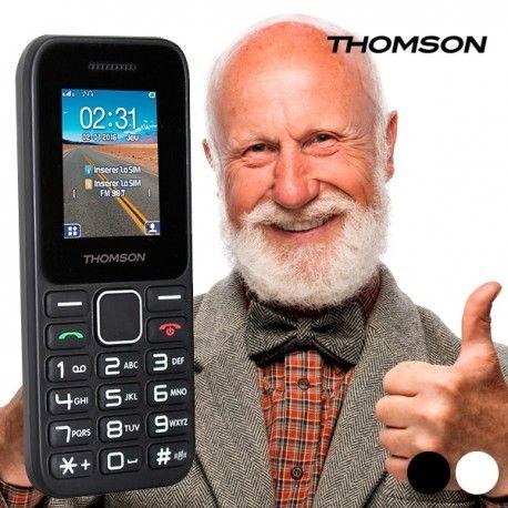 Telefono Movil Abuelito Personas Mayores