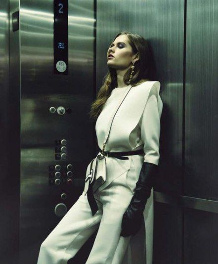 54 Best Ideas For Fashion High Photography Editorial Edgy