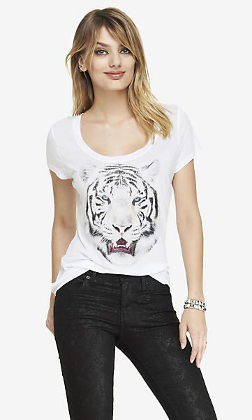 e1d28667a94 Womens Graphic Tees  Shop Graphic T-Shirts   Tops