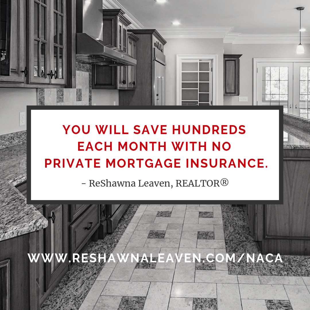 Save Hundreds Each Month With No Private Mortgage
