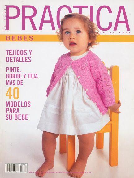 Práctica bebés - Lucy Torres - Álbuns da web do Picasa   revistas ...