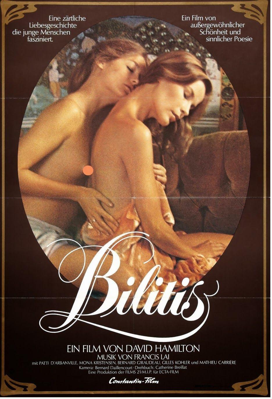 Bilitis Film