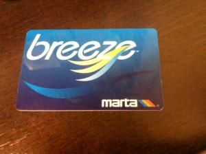 Check The Balance Of Your Breeze Card Masters In Business