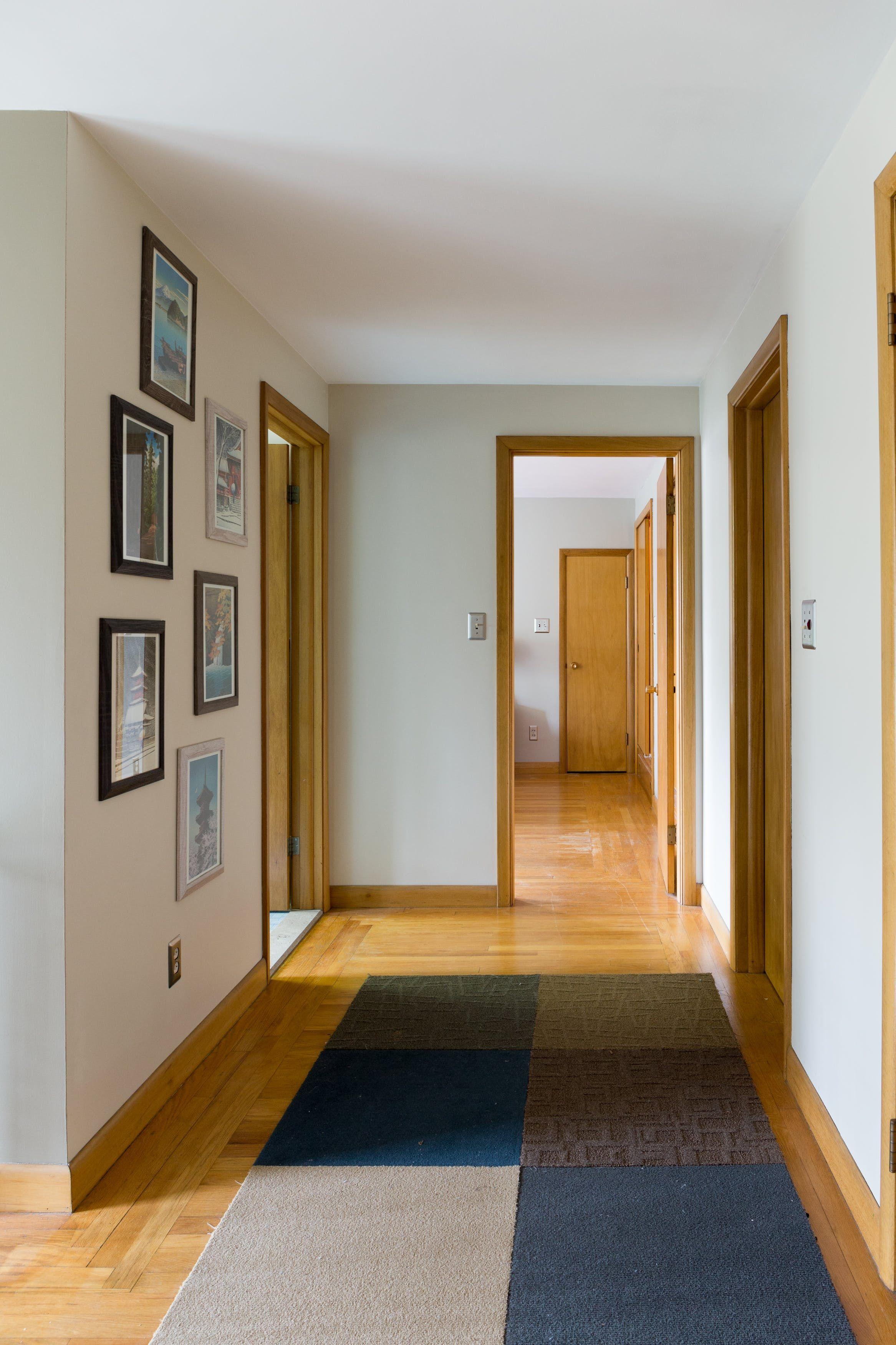 Modern House Carpet Tile