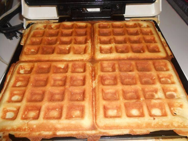 Linn S Trim Healthy Mama Freezer Waffles S Linn Says