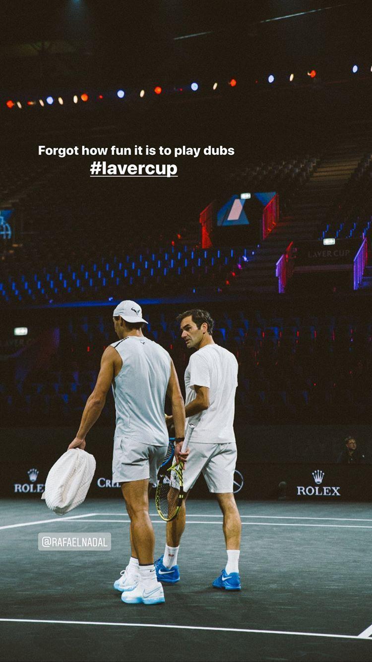 Stories Instagram Tennis Legends Tennis World Tennis Players
