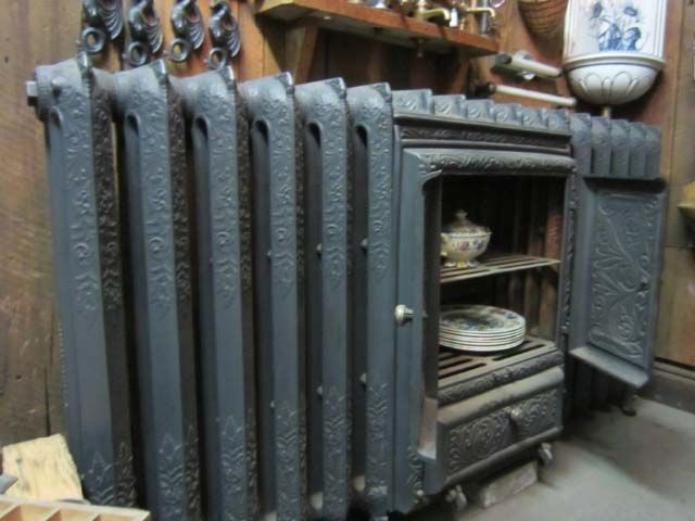 Cast Iron Hot Water Radiators Addison S Inc Victorian