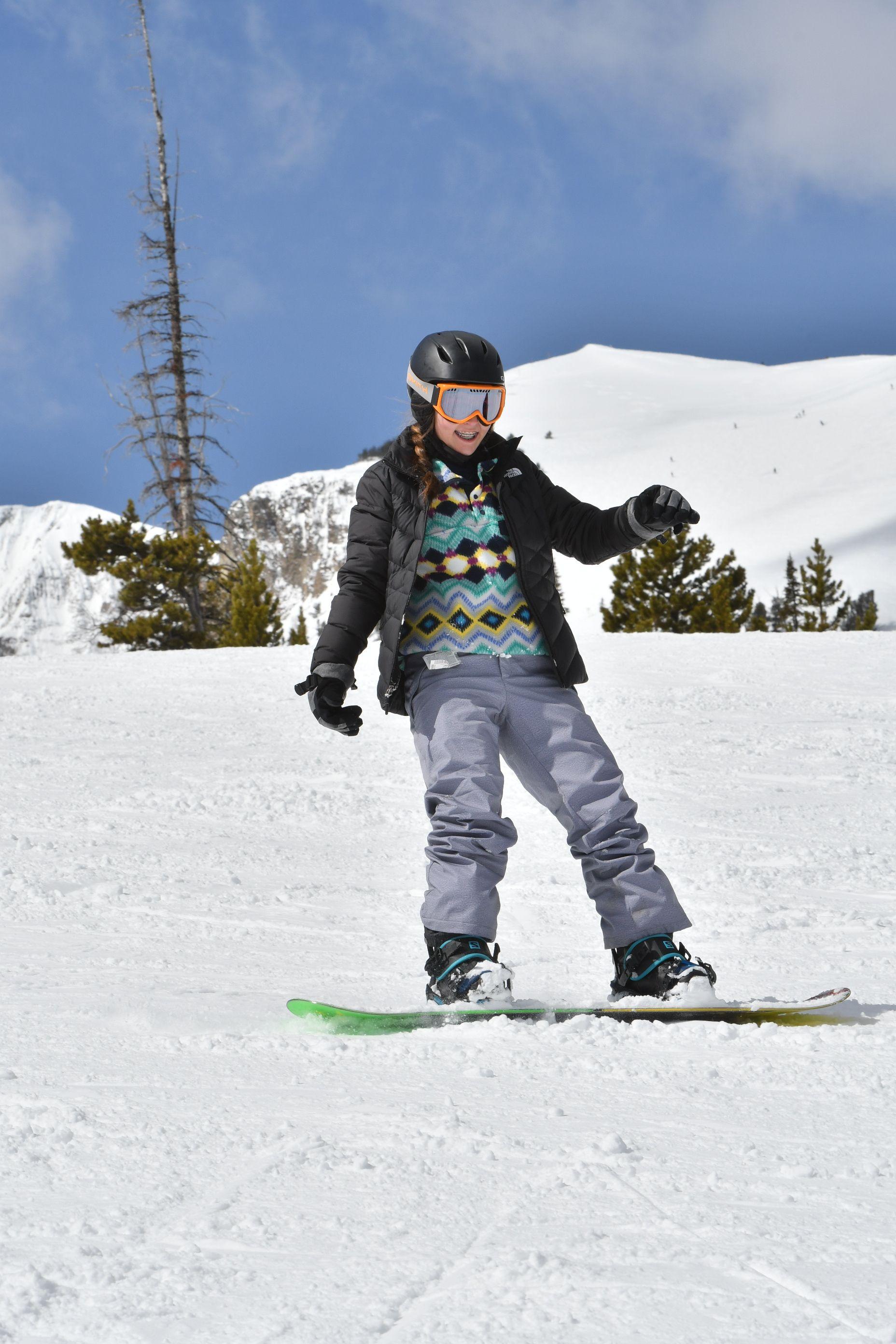 Pin On Snowboard