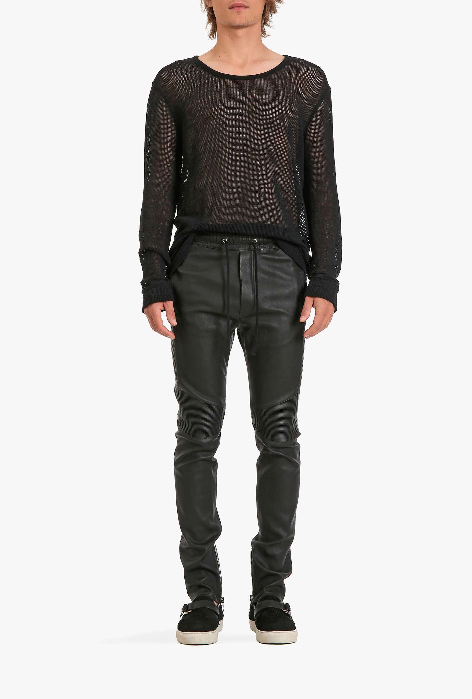 thoughts on buying now official images Pin by JT on Balmain Homme   Biker style, Mens fashion, Style