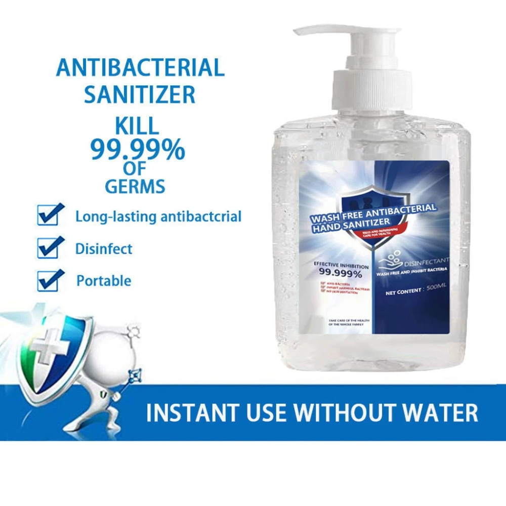 Maadzmec Tech 300ml Anti Bacterial Disposable Hand Sanitizer Hand Disi In 2020 Dry Hands Lotion Hand Lotion Hand Sanitizer