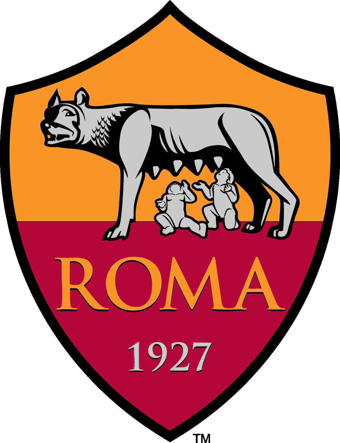 As Roma Logo In 2020 As Roma Football Team Logos Soccer Kits