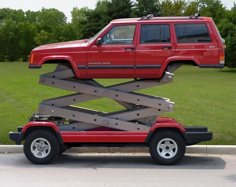 Weird Vehicle Title Question?