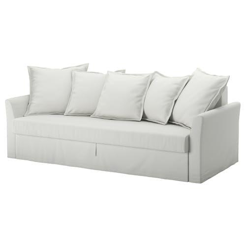 Fine Flottebo Sleeper Sofa Lofallet Beige Artofit Bralicious Painted Fabric Chair Ideas Braliciousco
