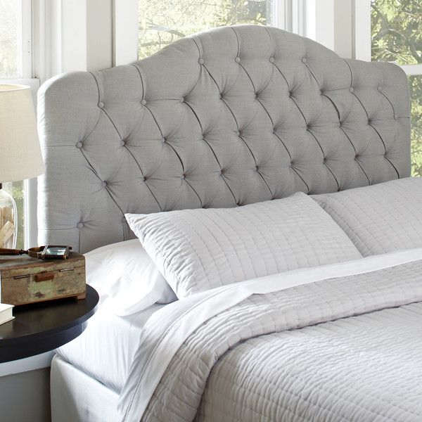 Blanchard Upholstered Headboard Birch lane, Birch and House