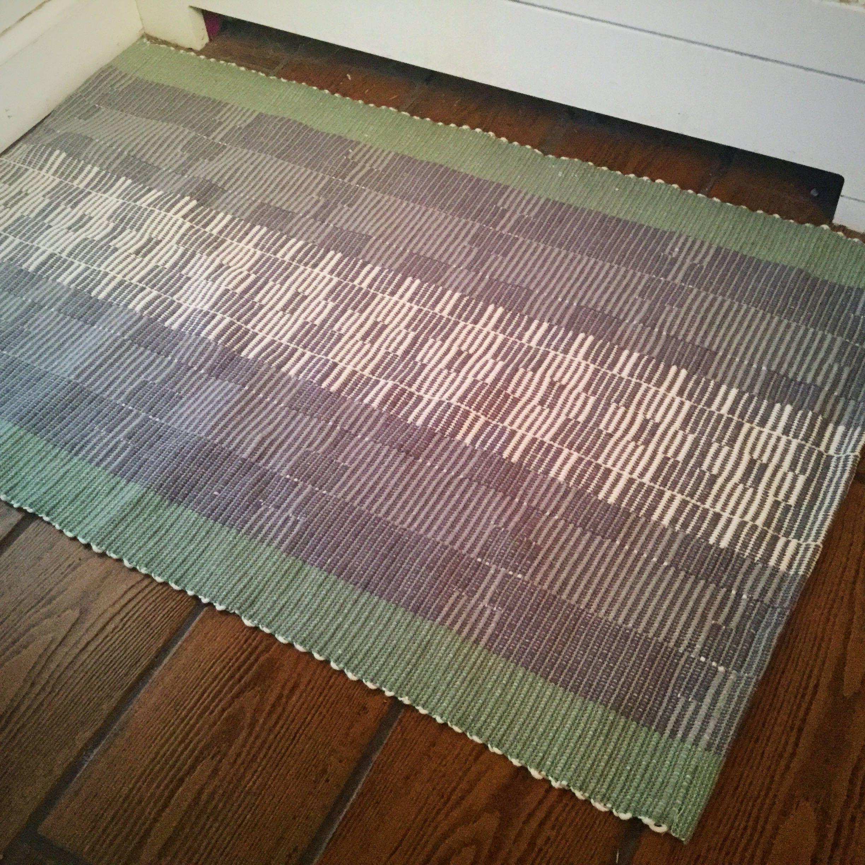 Kitchen Rug Area Mat Custom Washable