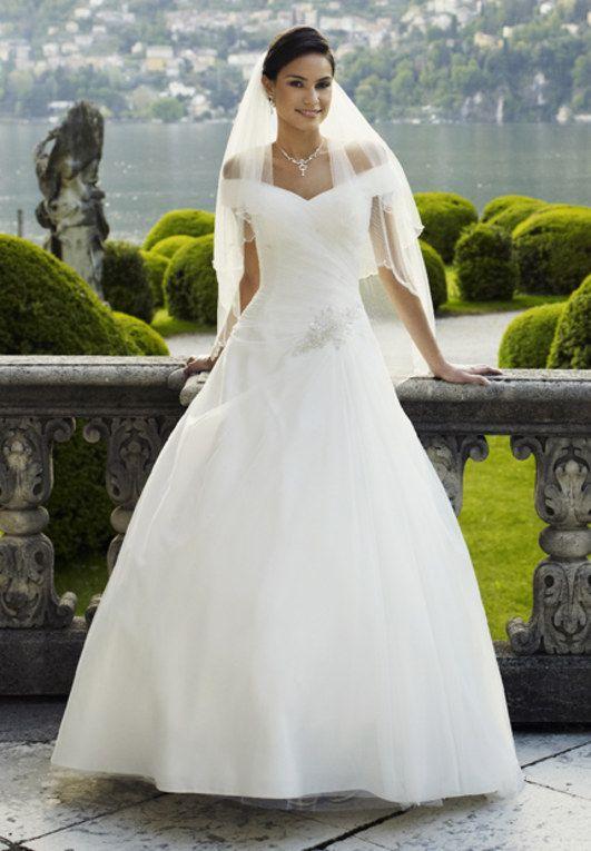 Hochzeitskleider 2015 Zum Traumen Schone Brautkleider Bridal Long