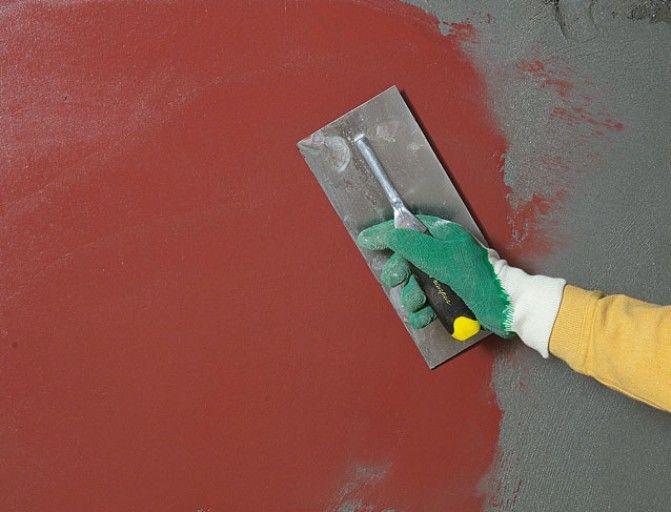 Comment enduire au mortier bâtard ? Pinterest - Enduire Un Mur Exterieur En Parpaing