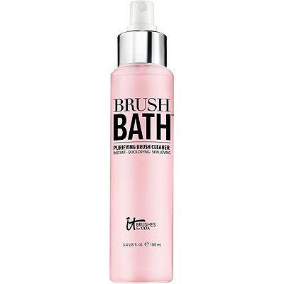 Photo of IT Brushes For ULTA Brush Bath Purifying Brush Cleaner | Ulta Beauty