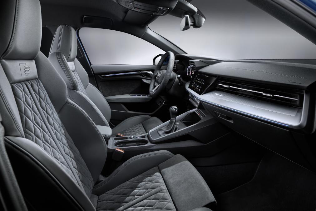 2021 Audi A3 In 2020 Audi A3 Sportback Audi Audi A3
