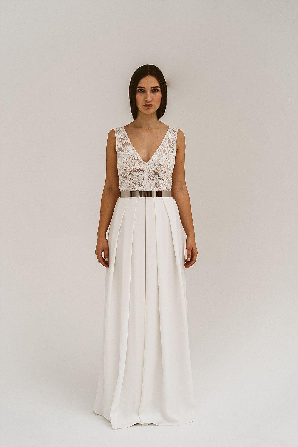 Brautmode zum Kombinieren  Brautmode, Braut, Formelle kleider