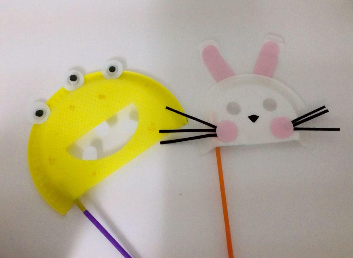 اعمال يدوية بسيطة وسهلة للاطفال Wall Clock Clock Decor