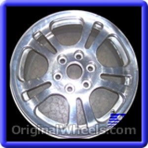 Chevrolet Trailblazer Wheels Rims Hollander 5314 Chevrolet Trailblazer Chevytrailblazer Wheels Rims Stock Chevrolet Trailblazer Wheel Rims Gmc Envoy