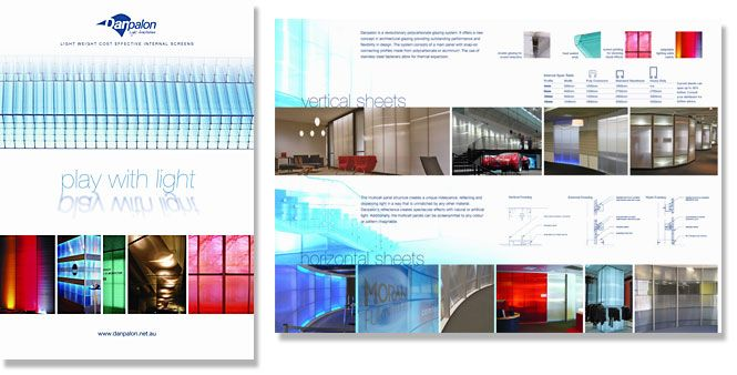 award winning brochure designs - award winning brochure design examples design train