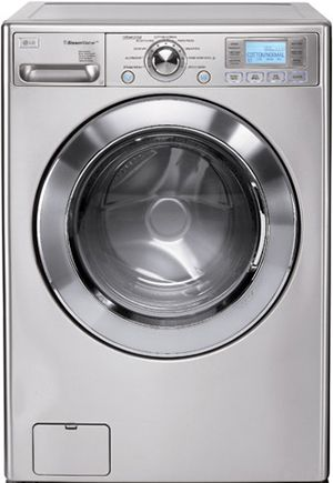 When you thinking about buying a new and branded washing - Common washing machine problems ...