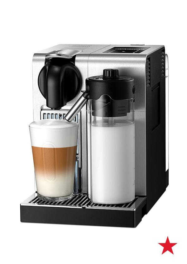 Lattissima Pro Coffee And Espresso Machine By De Longhi Capsule Coffee Machine Coffee Machine Nespresso Nespresso