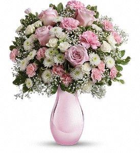 Teleflora's Radiant Reflections Bouquet http://www.rosebudfloristonline.com/jersey-city-flowers/telefloras-radiant-reflections-bouquet-512302p.asp?rcid=4828&point=1