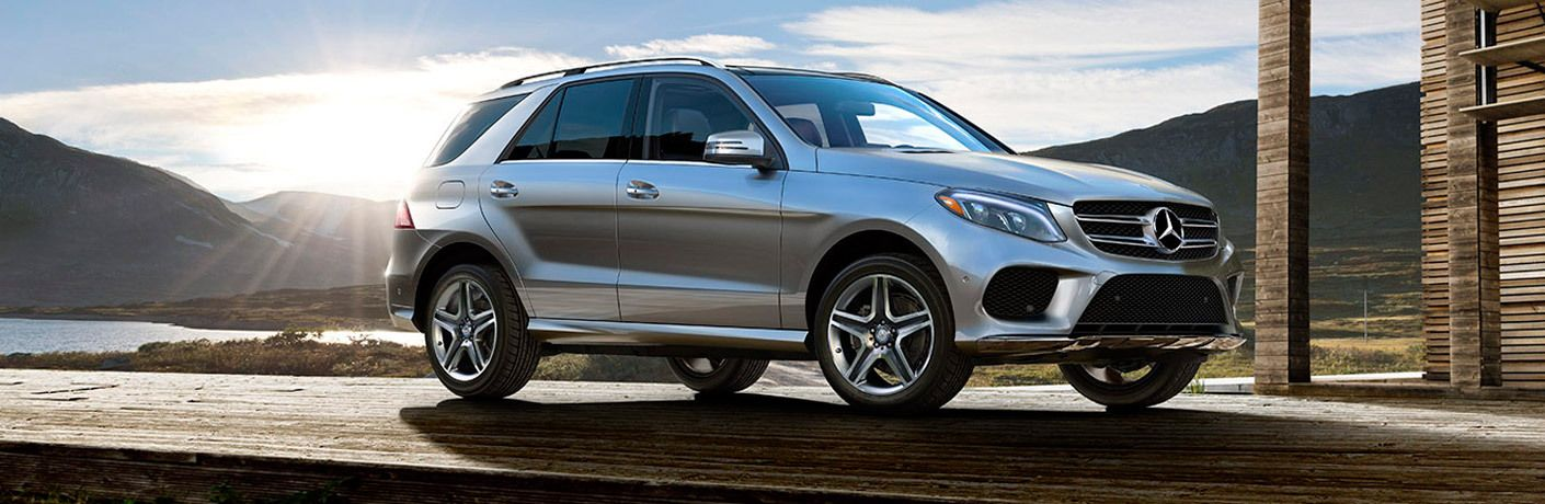 June Special  Mercedes Benz Gle  A Month  Month