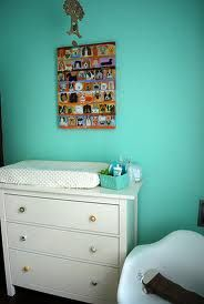 Another Good Example Of The Ikea Hemnes 3 Drawer Dresser Used As A