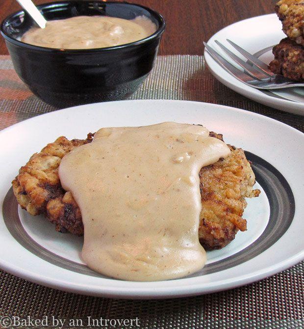 Photo of Chicken Fried Steak Recipe