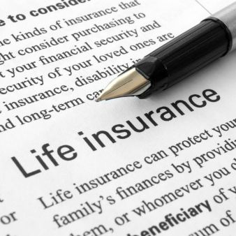 Whole I Will Get Life Insurance Because If I Die Before My Wife